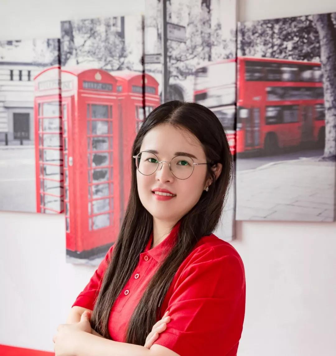 北雅国际英语名师