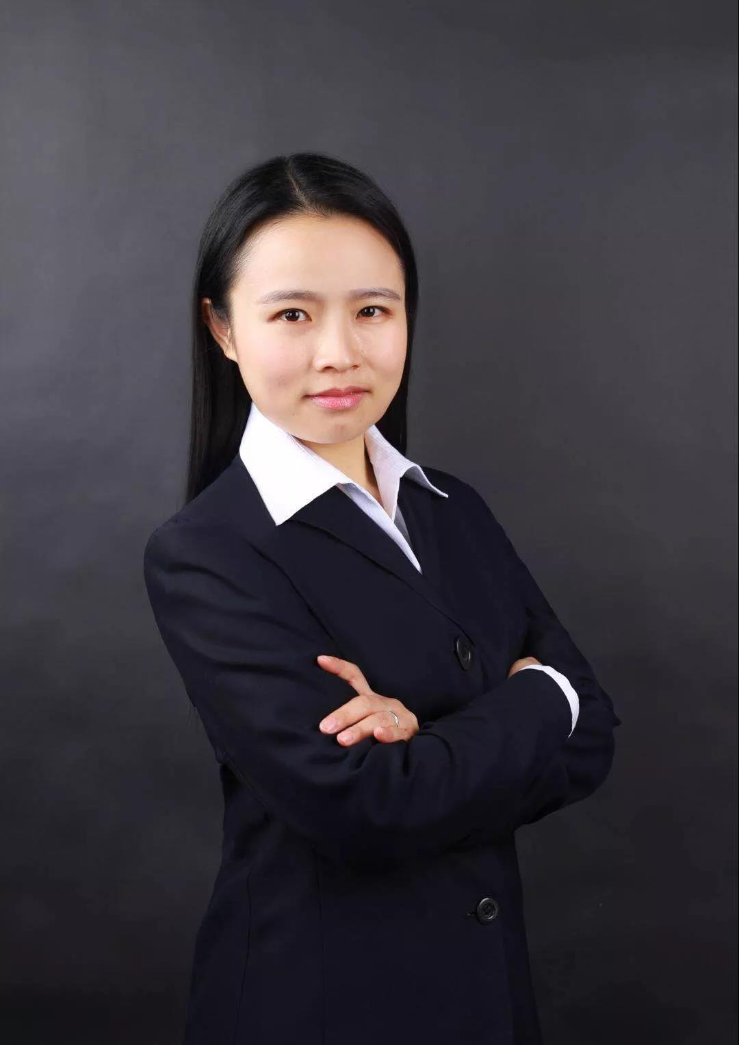 北雅国际英语sally老师