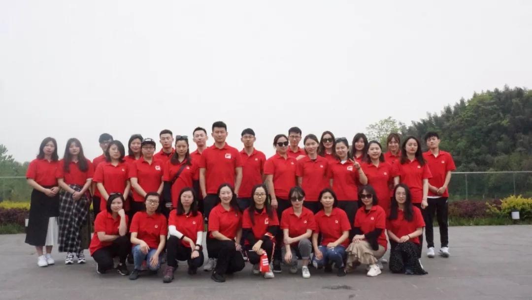 北雅国际英语南京出游